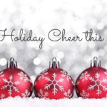 7 Ways to Spread Joy in your Assisted Living Community this Holiday Season
