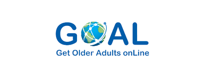 Global Older Adults Online Logo