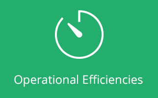 Operational Efficiencies icon