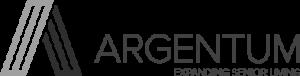 Argentum Logo_BW