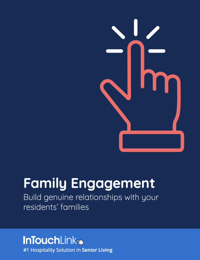 Family Engagement Whitepaper Cover