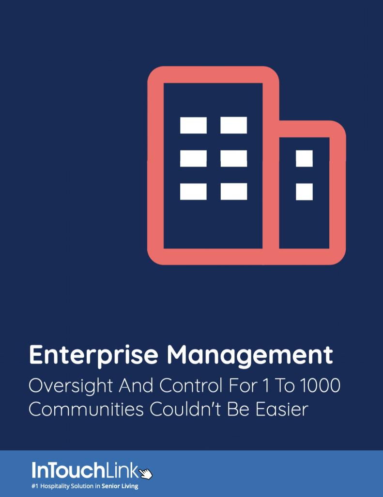 Enterprise Management whitepaper cover
